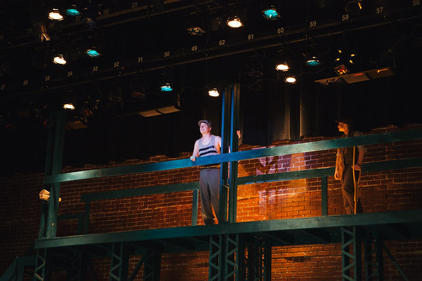 Act 1 Rooftop