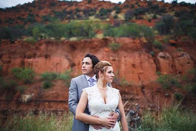 John + Lauren | Bisbee, AZ