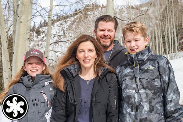 Vail Family Photos - Sloan