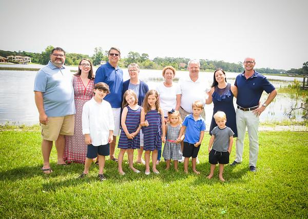 Kortas-Crone Family
