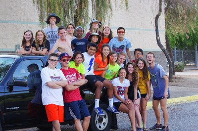 May 22 Miles For Marcus Car Wash