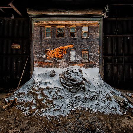 NEW YORK STEEL