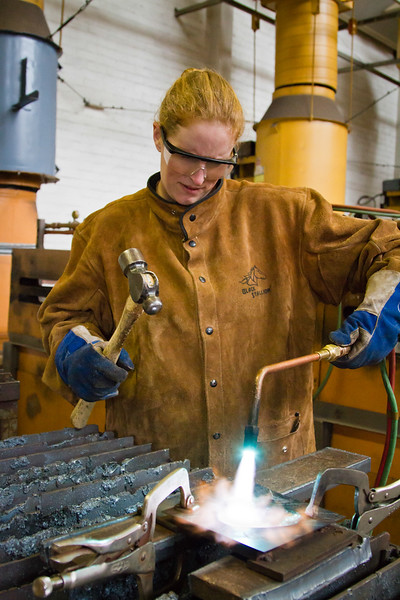 Women in Career Technical Education