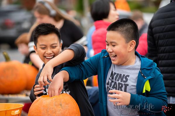 CTC Pumpkin Festival 2019