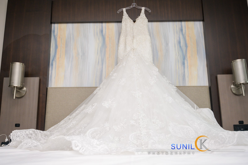 Simmy Before Wedding