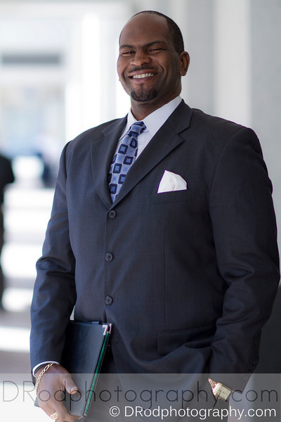 Andre Wright, Asst.Engineer
