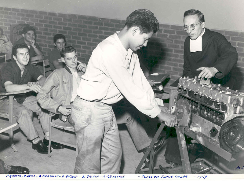 1949, Automotives Class