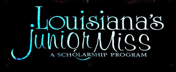Louisiana Junior Miss 2010
