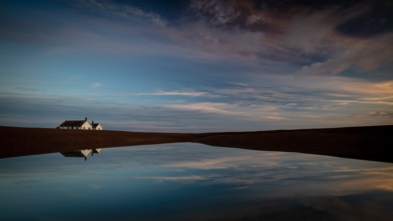 Lanscape Photography by Dave Allen