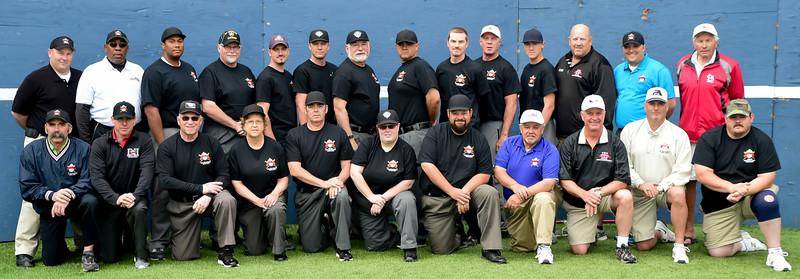 2016 Mile High Advanced Umpire Clinic