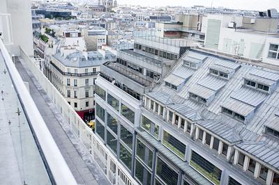 Printemps rooftop