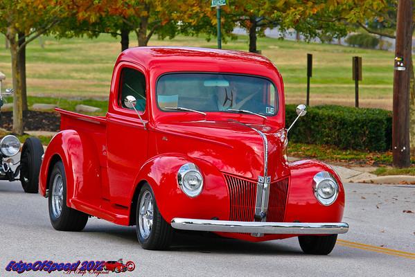 Rodder's Journal Vintage Speed and Custom Revival 9-29-12
