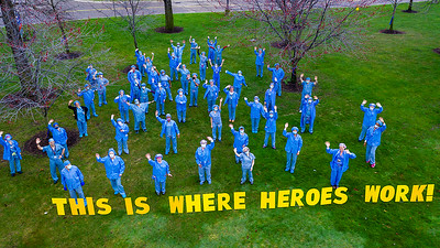 Oakwood Heroes
