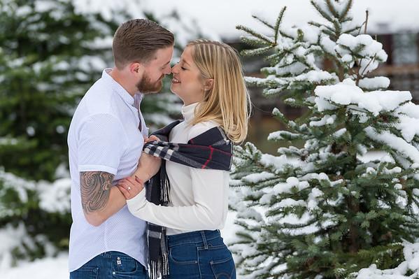 Jen & Ryan Proposal