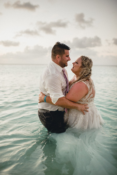 Requiem Images - Aruba Riu Palace Caribbean - Luxury Destination Wedding Photographer - Day after - Megan Aaron -49.jpg