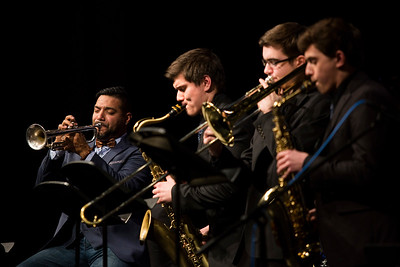 Lyons Township Jazz Band
