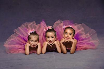 Jayden, Giacinta & Vanna