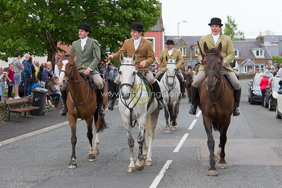 Denholm Ride Out, 2015
