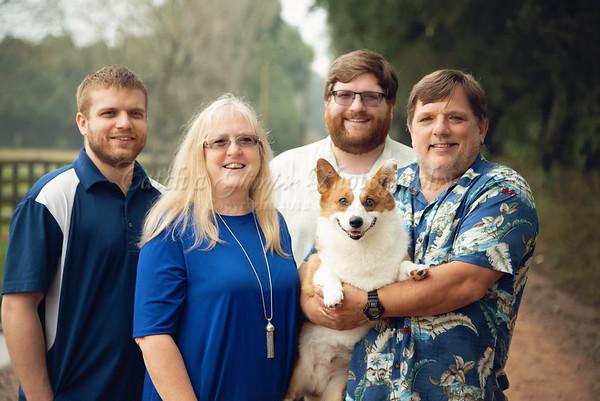 The Hornish Family