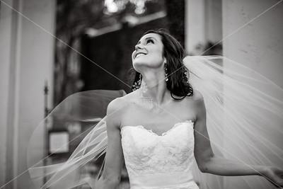 Amanda • Bridal Session