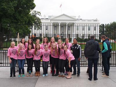 Elite DC Trip 2014