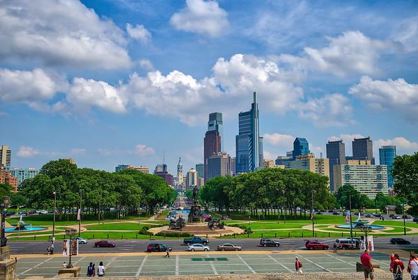 2018 IBM CAMS Meet @ Philly
