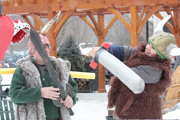 Ullr Festival:  Celebration of Winter