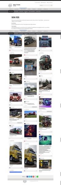 Volvo Customer Stories