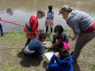 3rd Grade Field Trip to Plum Creek