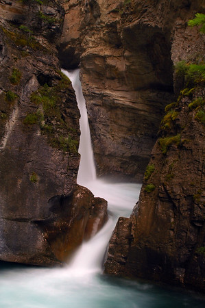 Nature Photography - Images of Waterfalls and Rivers