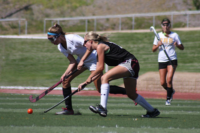 TPHS Varsity Field Hockey 2011