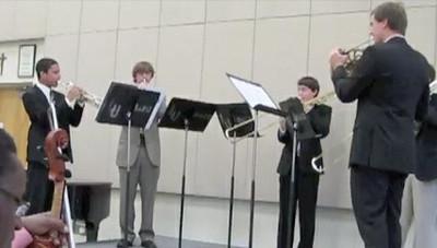 GNOYO Brass Ensemble