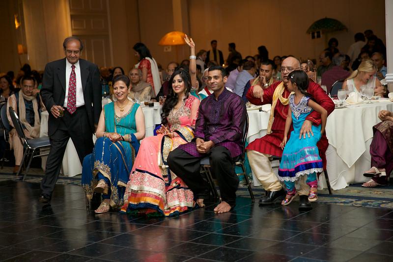 Le Cape Weddings - Indian Wedding - Day One Mehndi - Megan and Karthik  DII  107.jpg