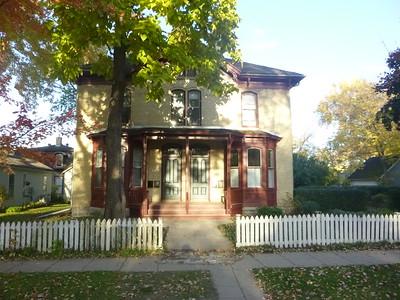 Minneapolis: October 22, 2016 (2:30 pm)