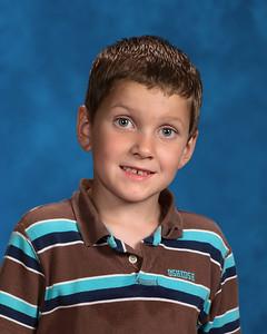 Brandon - 6 years old