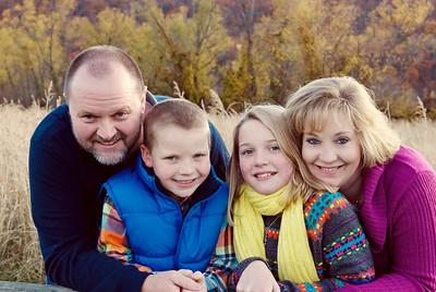 Carlisle Family 2012