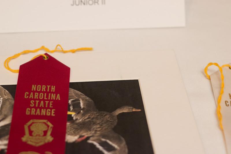 09152017 Art Show Judging