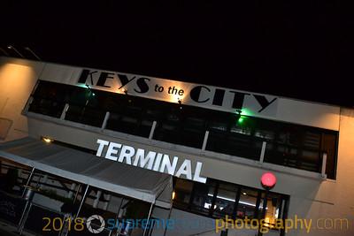 Terminal 110 Pre-Thanksgiving Bash R & B Wednesdays!!