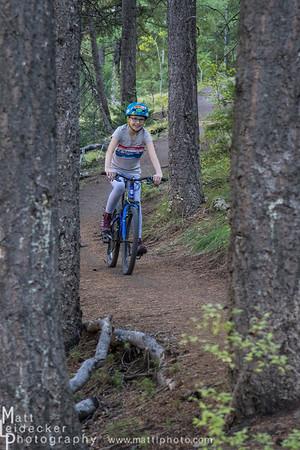 092817 Adams Gulch Mtn Bike