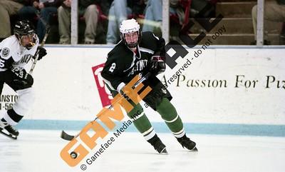1998-1999 Women's Hockey