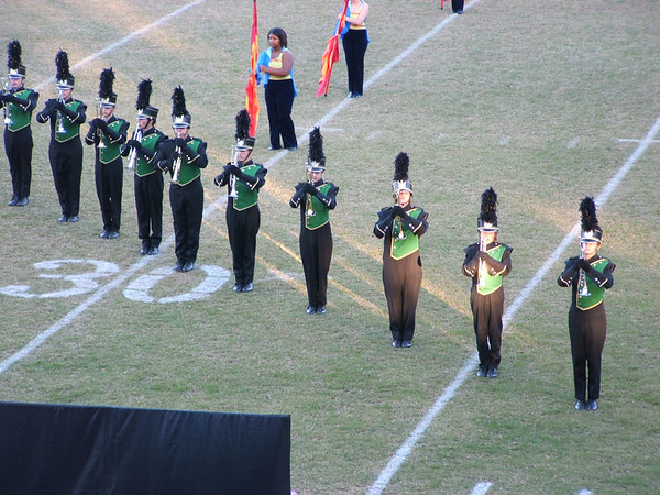 2005-10-29: Cary Band Day