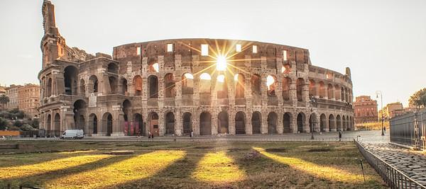 2018 Rome, Italy