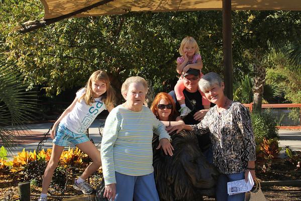 Zoo Halloween 2011