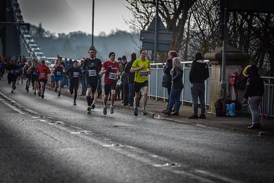 Anglesey Half Marathon - 10K Event