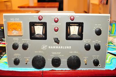 Hammarlund HQ-150