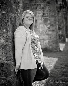 Rachel Gibbons- Class of 2017