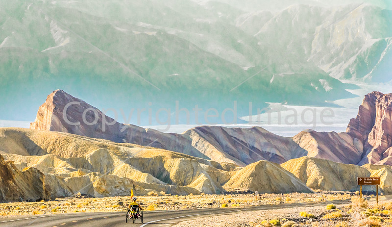 Death Valley National Park #1