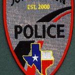 Jonestown Police