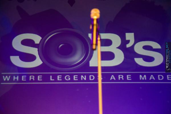 HOT 97-Who's Next at S.O.B's (11.30.15)