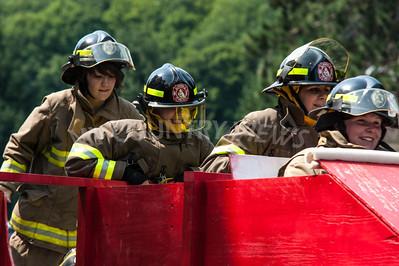 2012 Southwestern Fireman's Convention